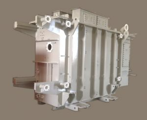 Transformer Tank & Components – ASIND